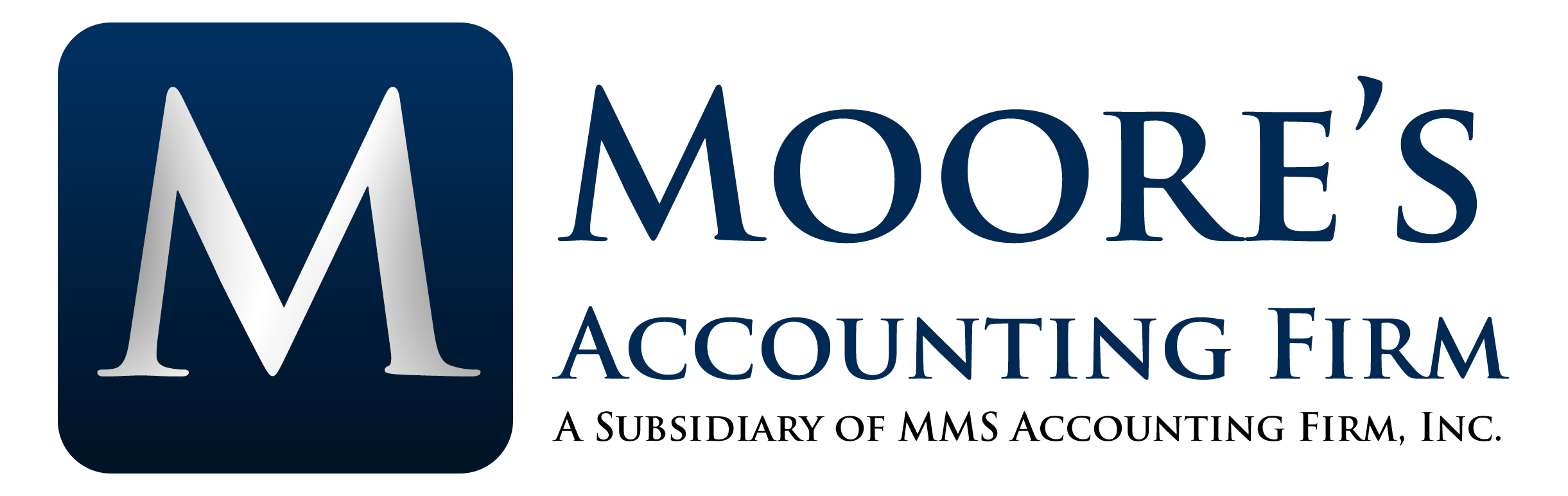 Moore's Accounting Firm